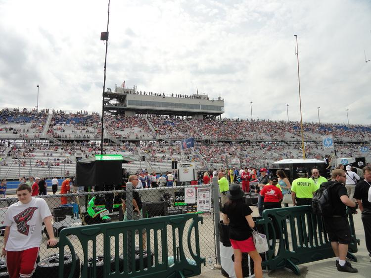 Organizers say attendance increased at this year's Milwaukee IndyFest but have yet to release attendance figures.
