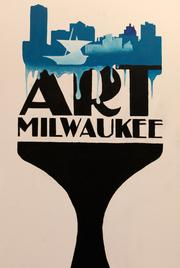 Art Milwaukee is located in the basement of the Shops of Grand Avenue.  Click here for story