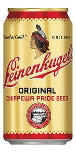 <strong>Leinenkugel</strong> rolls out throwback 1940s can