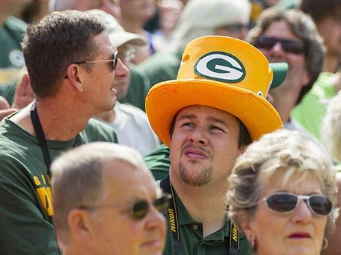 A reality show about Packer 'Cheeseheads' is in the works.