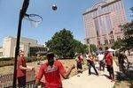 Slideshow: Downtown employee appreciation week drawing big crowds