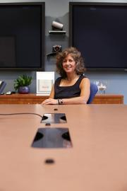 Cheryl Anderson is president and CEO of Germantown technology firm InfoCor.Click here for story.
