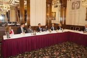 This was the second roundtable of Forty under 40 winners held by The Business Journal.