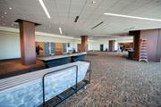 The space offers a 5,000-square-foot, pre-function greeting hall.Click here for a special story available for all.