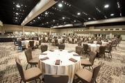 The space can hold 1,200 for banquets, 135 vendor booths for exhibitions or 3,500 for a cocktail or theater-style reception.Click here for a special story available for all.