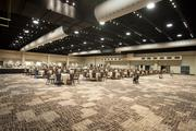 The 35,000-square-foot space was left open during the casino's most recent expansion in the Menomonee Valley in 2008.Click here for a special story available for all.