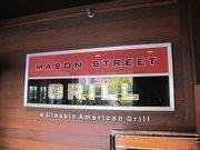 4. Mason Street Grill, 425 E. Mason St.