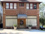 4. Sanford Restaurant, 1547 N. Jackson St., Milwaukee