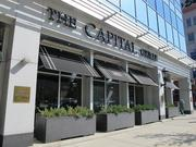3. The Capital Grille, 310 W. Wisconsin Ave., Milwaukee