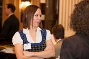 Heidi McCarty of Baker Tilly Virchow Krause LLP