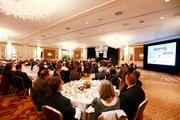 The Business Journal holds the Power Breakfast events four times a year. The next one is scheduled for Dec. 7.