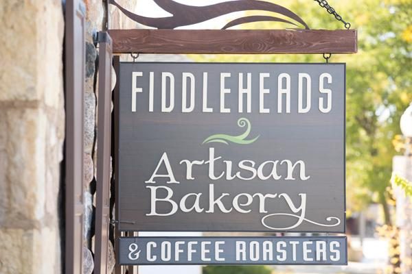 Fiddleheads Coffee will open its fourth cafe at Bayshore Town Center.