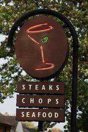 9. Eddie Martini's, 8612 Watertown Plank Road, Wauwatosa