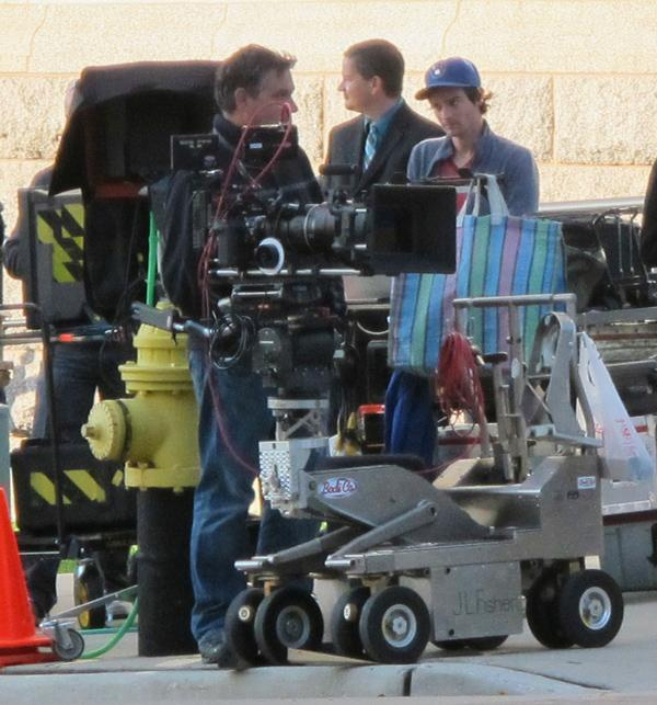 Filming is a big business in North Carolina, thanks in part to tax credits.
