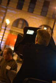 The documentary will be unveiled during a Dec. 6 anniversary party at The Pfister.