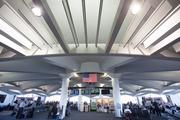 Airport vendors and United Airlines, which has taken over Continental, would have to approve any changes.  Click here for story.