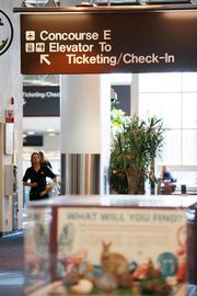 Closing Concourse E would save Milwaukee County money, though initial costs to move gates and infrastructure would exceed $1 million.  Click here for story.