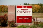 Gaco Western  is planning to add 85,000 square feet and 18 jobs at its Waukesha manufacturing facility.Click here for story.