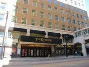 Riverside Theater, 116 W. Wisconsin Ave.