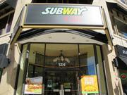 Subway Cafe at North Plankinton and West Wisconsin avenues