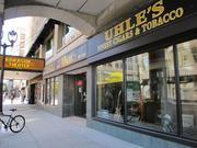 Uhle's Finest Cigars & Tobacco, 114 W. Wisconsin Ave.