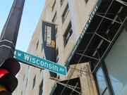 The University of Wisconsin-Milwaukee School of Continuing Education is located in the Shops of Grand Avenue.