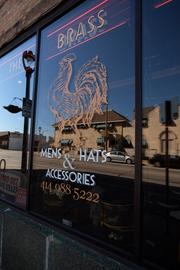 The store is located on Kinnickinnic Avenue on the same stretch as the Avalon Theater.Click here for story.