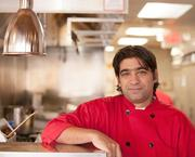 """#4: """"They've all told me not to touch the hash browns."""" New George Webb corporate executive chef Maikel Correa on creating a new menu  Story: George Webb hires executive chef"""