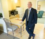 Three execs — but not CEO <strong>Roadman</strong> — get cash in Assisted Living sale