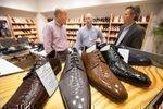 Weyco 3Q profit, sales up on Nunn Bush shoe demand