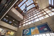 MillerCoors is one of the four new gate sponsors at the Bradley Center.