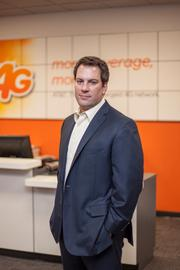 Todd Hetherington founded Wireless Logic, an AT&T dealer, in 2000 after seven years in wireless retail. His initial goal  was to open 10 stores, which his Menomonee Falls-based company will  accomplish later this year with the opening of a West Milwaukee  location.  Click here for story.