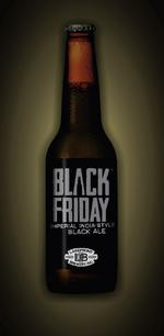 Lakefront Brewery's Black Friday ale back for ... well, Black Friday