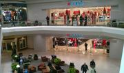 Macy's opened a department store at Southridge earlier this year.
