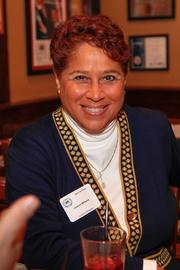 Joanne Williams, former anchor at WITI-TV (Channel 6)