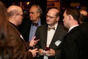 (Center) Dan Horton, Alverno College