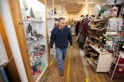 Shoppers can travel through eras, inspirations and collectibles at their leisure by simply walking a couple of feet.Click here for story.