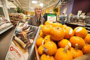 """Outpost also emphasizes organic and other """"natural"""" foods.Click here for story."""