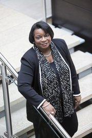Alfreda Bradley-Coar, GE Healthcare