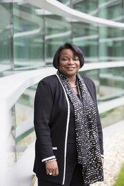 Best Corporate Counsel - Public Company ($1 billion+) - Alfreda Bradley-Coar, GE Healthcare