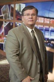 Jeff Crawford, Forest County Potawatomi Community