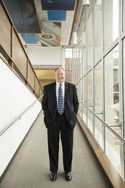 Best Corporate Counsel - Public Company ($1 billion+) - Jerry Okarma, Johnson Controls Inc.