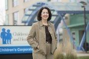 Community Champion - Sheila Reynolds, Children's Hospital and Health System