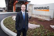 Jagdfeld has been chairman of Generac since 2008.