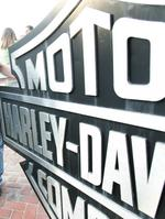 Harley-Davidson contributes $3 million to MDA telethon