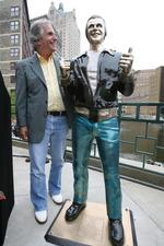 <strong>Fantle</strong> and The Fonz