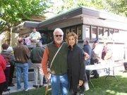 John and Judy Abee from Kalamazoo, Mich.