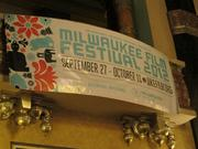 The Milwaukee Film Festival started its run Thursday.