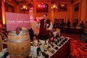 Jason Kerstein of Pinnacle Wine Distributors