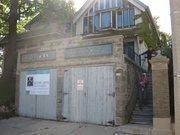 Orlandini Studios, 633 W. Virginia St.